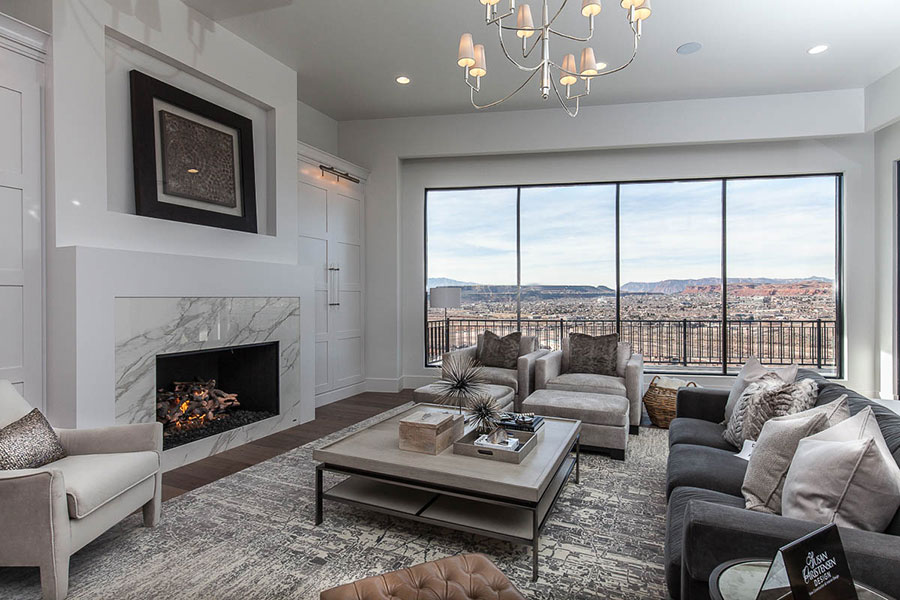 St. George Utah Parade of Homes