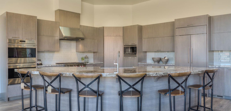 Luxury Kitchens by NortonLuxury.com